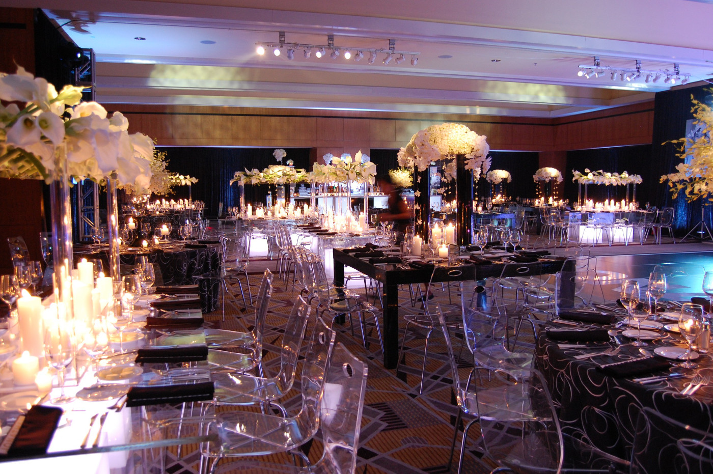The Ritz Carlton White Plains