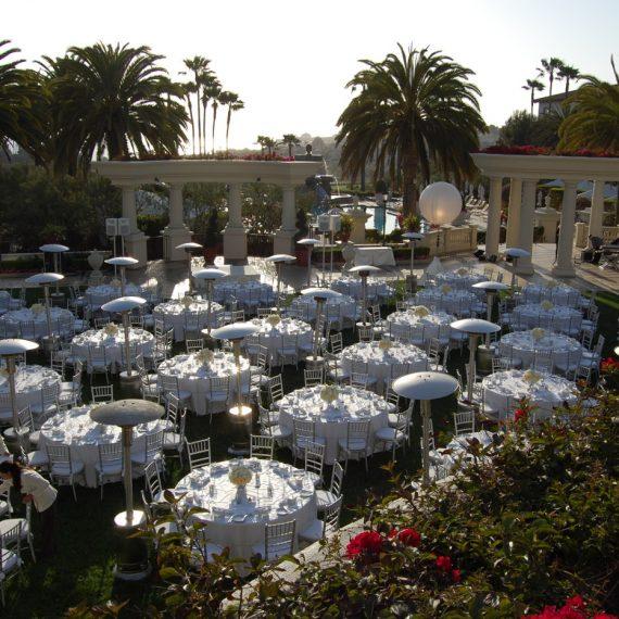 The St. Regis California for Clinque