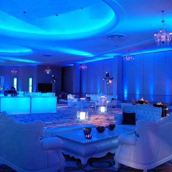 Lighting and Furniture Design