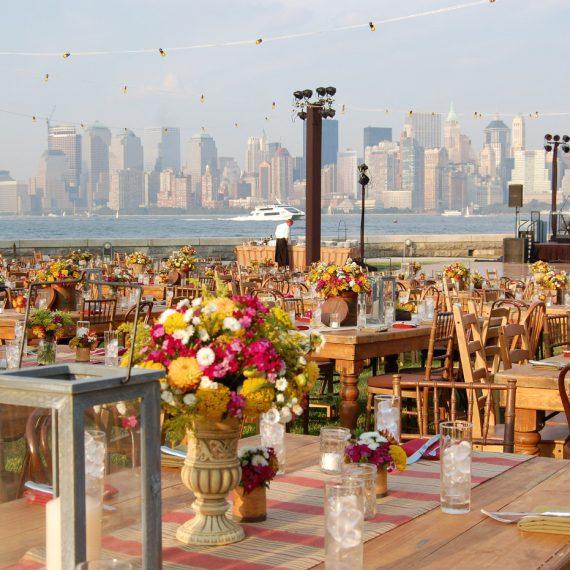 Ellis Island Merrill Lynch